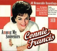 FRANCIS, CONNIE - Among My Souvenirs