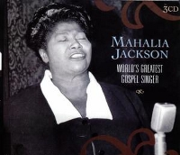 JACKSON, MAHALIA - World's Greatest Gospel Singer