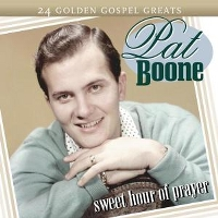 Sweet Hour Of Prayer - BOONE, PAT