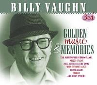 VAUGHN, BILLY - Golden Music & Memories