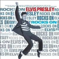 Rocks On - PRESLEY, ELVIS