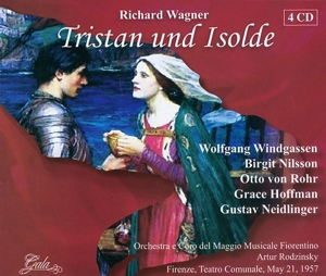 WAGNER, RICHARD - Tristan Und Isolde
