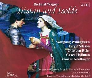 WAGNER, RICHARD - Tristan Und Isolde
