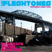 FLESHTONES - Brooklyn Sound Solution Single