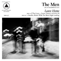 Leave Home