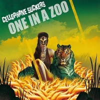 CELLOPHANE SUCKERS - ONE IN A ZOO - 33T