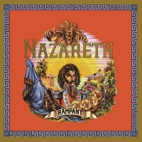 NAZARETH - Rampant Single