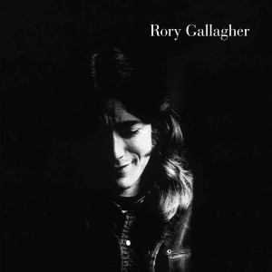 GALLAGHER, RORY - Rory Gallagher =remastered=