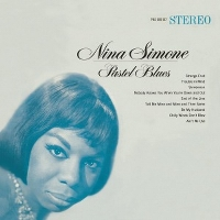SIMONE, NINA - Pastel Blues CD