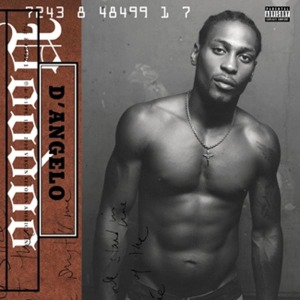 D'ANGELO - Voodoo Album