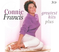 Greatest Hits Plus - FRANCIS, CONNIE