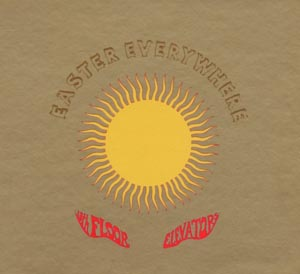 13TH FLOOR ELEVATORS   Easter Everywhere (mono U0026 Stereo)