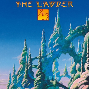 YES - The Ladder LP