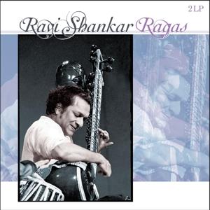 SHANKAR, RAVI - Ragas Album