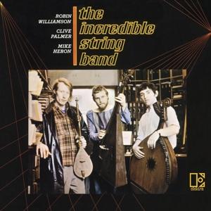 INCREDIBLE STRING BAND - Incredible String Band Album
