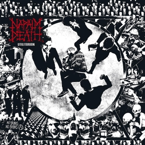 Napalm Death Records Lps Vinyl And Cds Musicstack