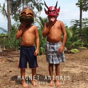 Magnet - Wighnomy Brothers Wighnomy Bros. Speicher 19