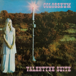 COLOSSEUM - Valentyne Suite LP
