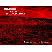 EMPIRE OF THE SCOURGED - Transcend Into Oblivion