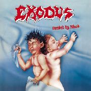 EXODUS - Bonded By Blood (black)