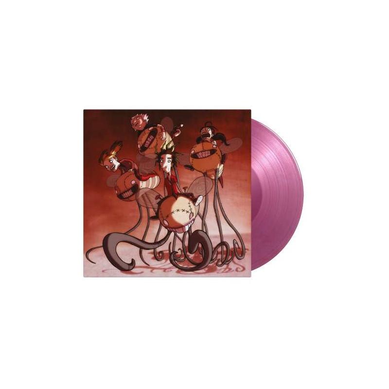 Cuby & The Blizzards - Live At Bellevue Assen Lp