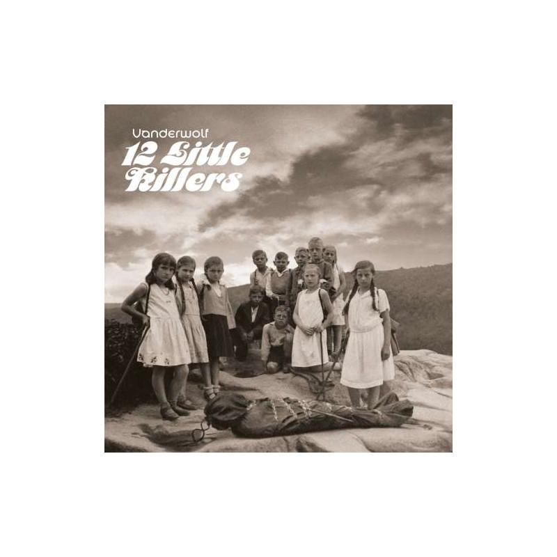 BLACK PAISLEY - LATE BLOOMER LP