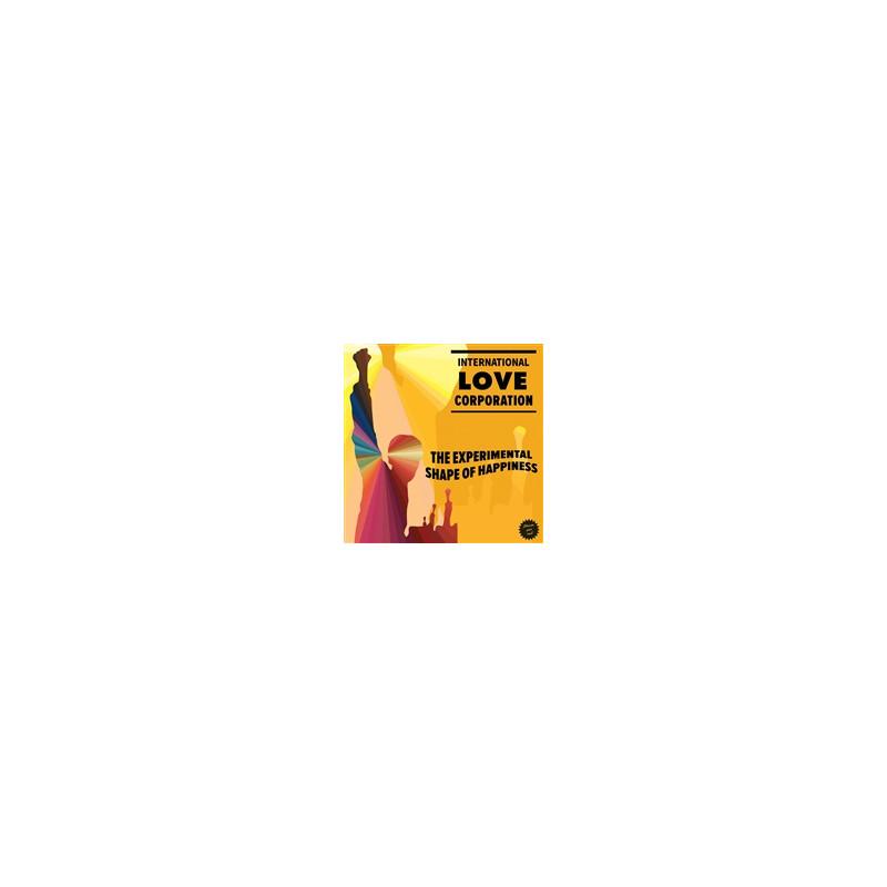 Castellanos, Demian - The Kyvu Tapes, Vol. Ii Lp