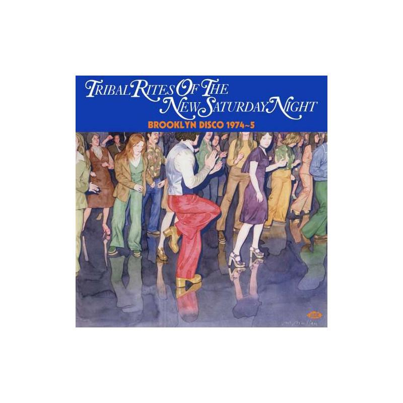 Blank Gloss - Melt (Clear LP+MP3) LP