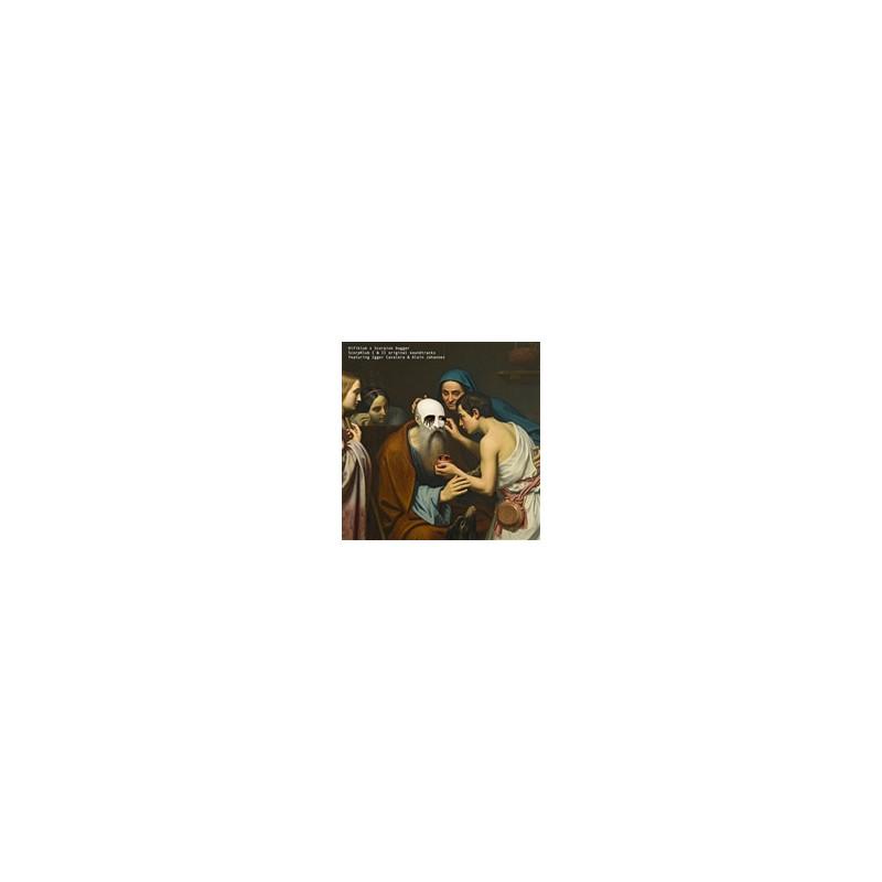 Dub Narcotic Sound System - Rhythm Record Vol. One Lp