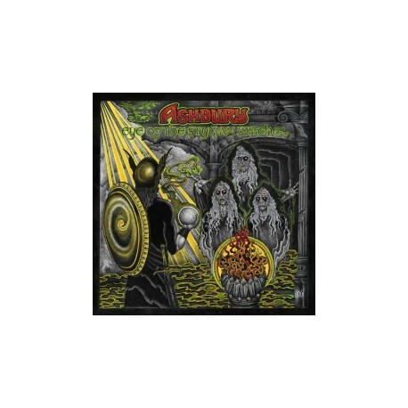 Antoni Maiovvi & ANTA - Church Of The Second Sun (180g Purple Vinyl) LP