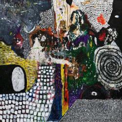 "Wye Oak - No Horizon Ep 12"""