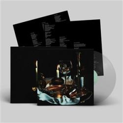 Morricone, Ennio - La Notte E Il Momento (ost) (ltd Transparent) Lp
