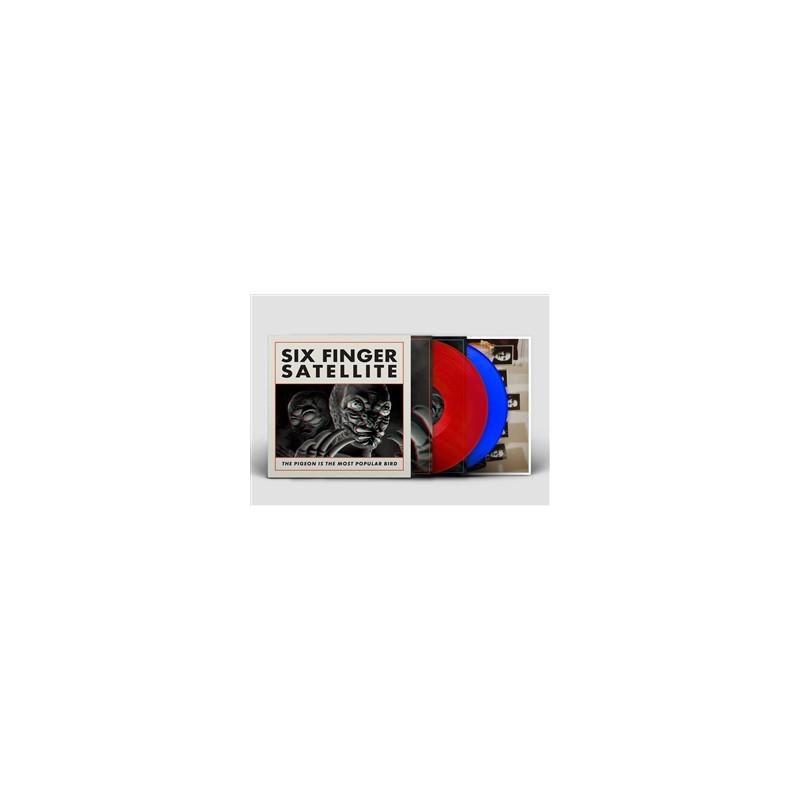 Band Of Spice - Shadows Remain -ltd- Lp