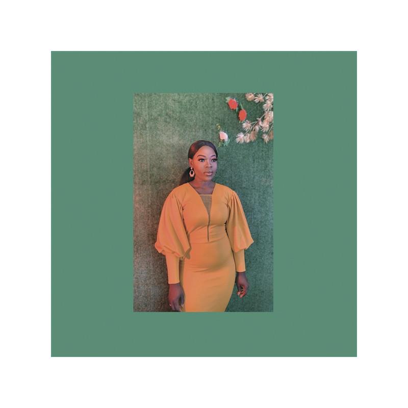 Daniel Knox - Evryman For Himself (rocket Red Vinyl Lp) Lp