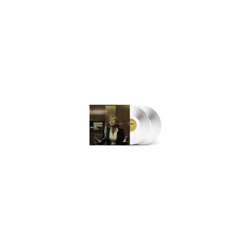 "DUSTER - 1975 (LTD. MOSTLY GHOST WHITE VINYL) 12"""
