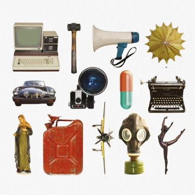 Cooper, Alice - Brutal Planet Lp