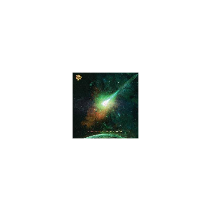 """Quince & Benny Rodrigues - Novum (2017 Repress) 12"""""""