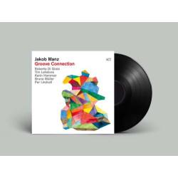 GRAAF, PIETER DE - EQUINOX -TRANSPAR- LP