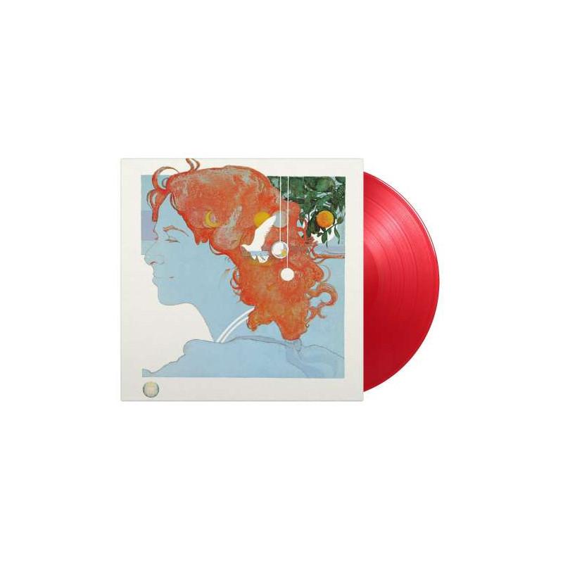 Henry, Ozark - The Sailor Not The Sea (ltd Silver Vinyl) Lp