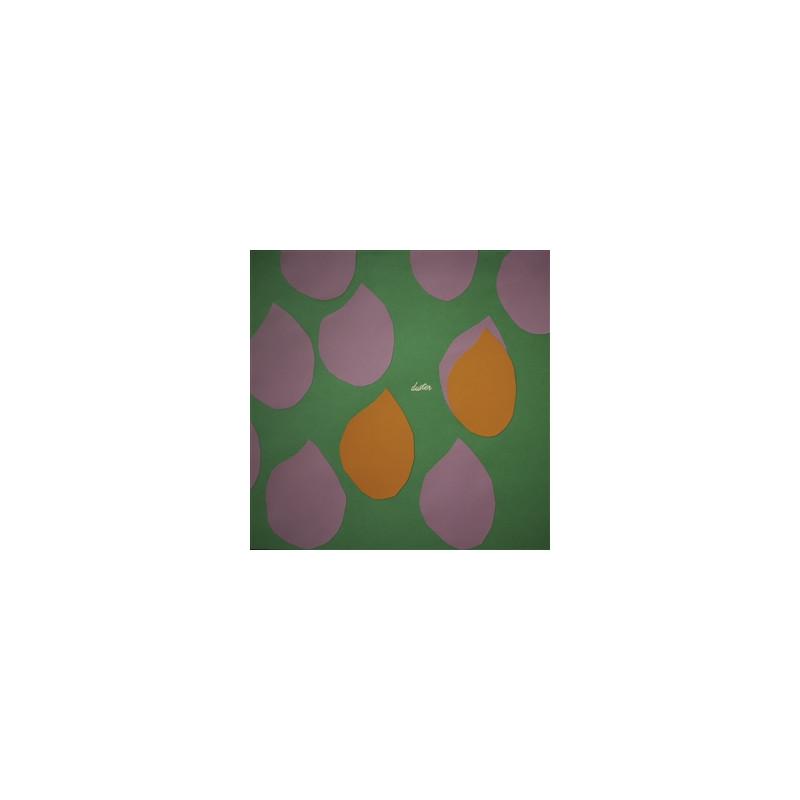 Adrianne Lenker - Abysskiss (glow In The Dark Coloured Vinyl Lp) Lp