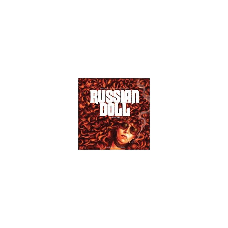 Wun Two x Boora - Nautiqua LP