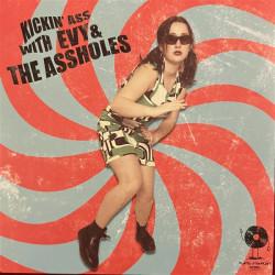 "Y-bayani & The Band Of Enlightenment Reason - Asembi Ara Amba 7"""