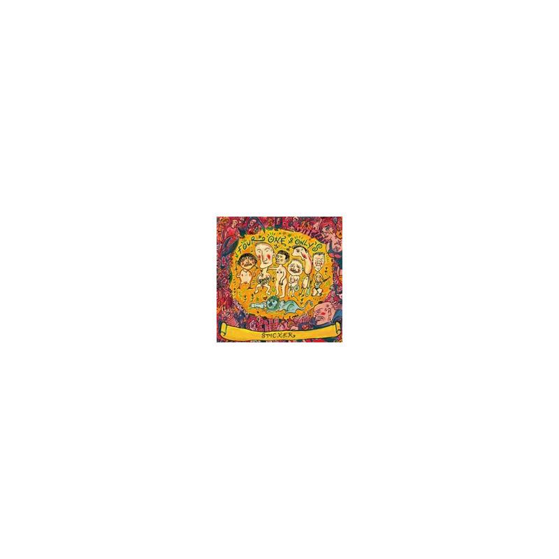 "OZAWA & THE BABYLON BAND FT. JRP TOUPE/KUFUKI & RIFU OTSU - GO BACK TO THE COUNTRYSIDE/THE COUNTRYSIDE IS GREA 12"""