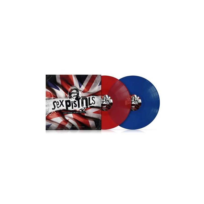 EDRIX PUZZLE/THE DIABOLICAL LIBERTIES - DOUBLE DROP: COSMIC ESSENTIALS 2 LP