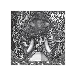 "Blues Against Youth - Good Morning Bad Feeling / Deprecat (10"") 10"""