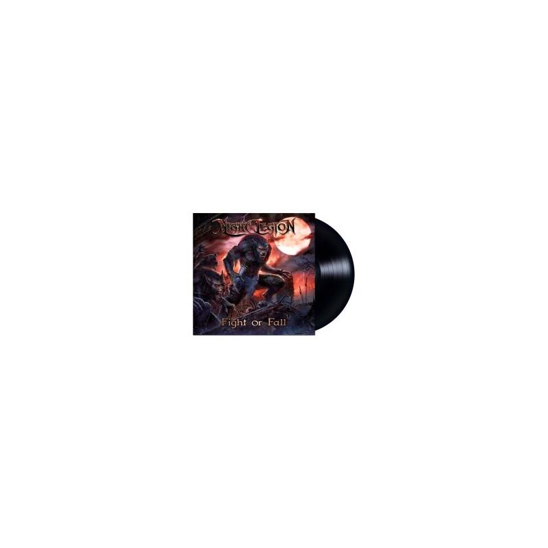 Craven Idol - Forked Tongues (GTF/Black Vinyl) LP