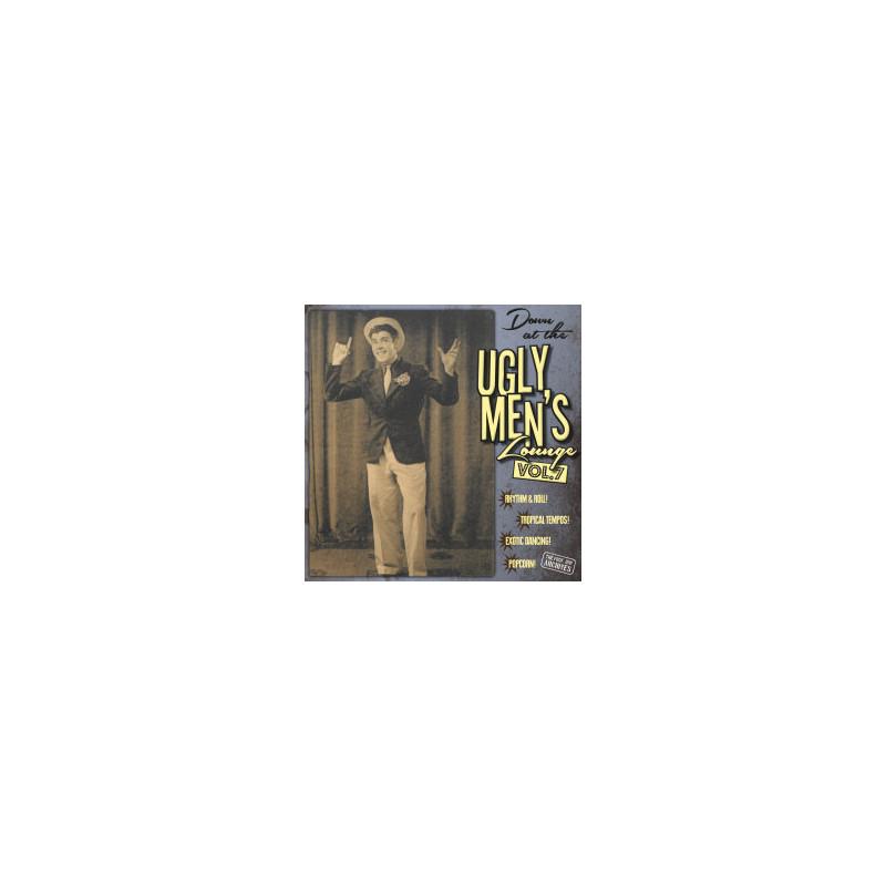 CV VISION - INSOLITA LP