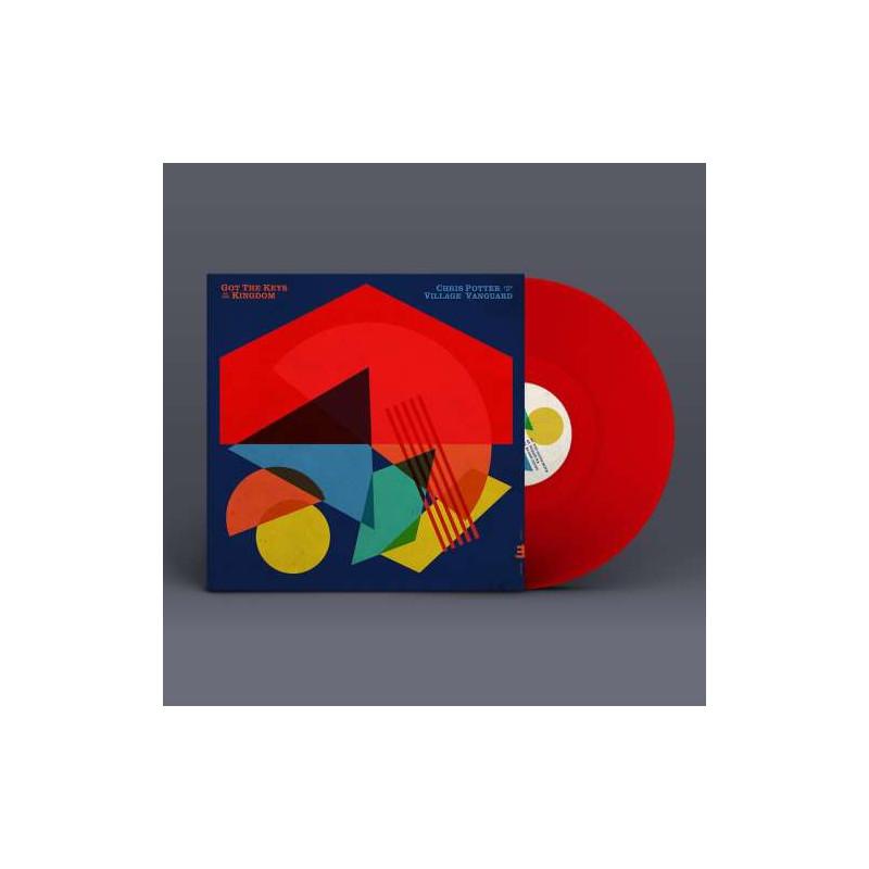 Hope - Hope (lp+mp3/white Vinyl) Lp