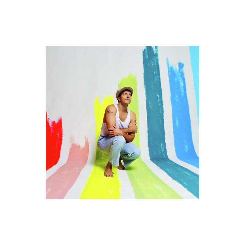 OOSTERHUIS, TRIJNTJE - LOOK OF LOVE -COLOURED- LP