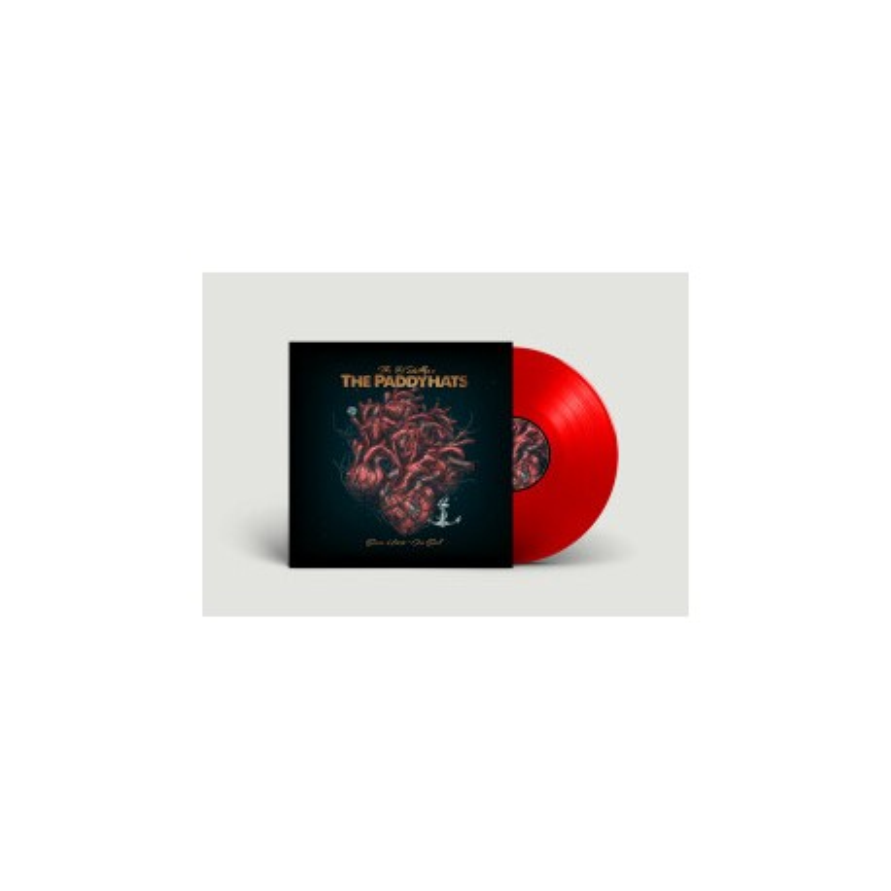 OST/Jake Kaufman - Shovel Knight: King Of Cards+Showdown (Colour 3LP) LP